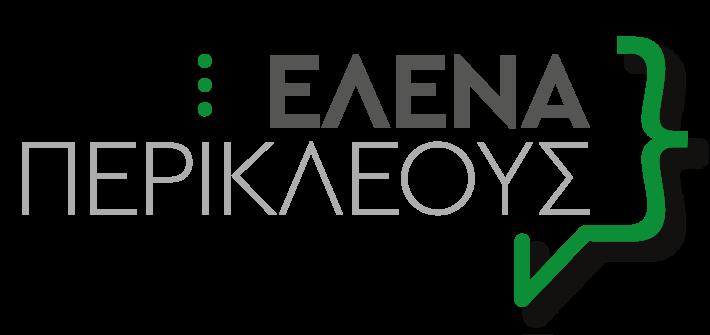 Elena Perikleous